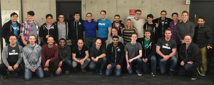 These 9 #startups are the 2016 @Techstars Seattle. https://t.co/N3wuaSmfLo https://t.co/vwNS2q22fU