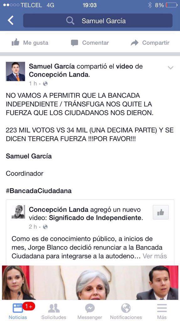 #TransfugaMESTA @samuel_garcias https://t.co/yGIVxea65X
