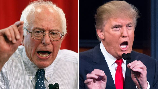 #UpdateAFairyTale Bernie and the Beast @midnight https://t.co/ObwxiRzZxr