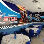 Dentro del Circuito de Jerez hay un restaurante que puedes visitar gratis ¡junto a la pista! https://t.co/eNgEnx4b6E https://t.co/XMI3MR5jxr