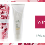 #FridayFreebie time! Follow and RT for the chance to #win a limited edition Body Love! https://t.co/cTZN2UkjxV https://t.co/6ddsHZp5u9