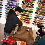 Skatepark #Westblaak @centrum_rdam compleet vernieuwd! https://t.co/0qNSbHBYMU #010nu #skaten #Rotterdam https://t.co/FPgwZuoNeB