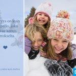SOS-Lapsikylä toivottaa kaikille ihanaa #ystävänpäivää! #ystävä #ystävyys https://t.co/j6FoZMasVJ