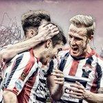 Steun de Tricolores morgen tijdens de wedstrijd tegen De Graafschap! Koop nu je kaarten via https://t.co/pFo6hOBtQI. https://t.co/wqDWW7iFb0