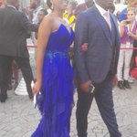 Members of Parliament and guests donned their best fabric for #SONA2016. Take a look https://t.co/U5aRczcDeA https://t.co/Va613Ranec