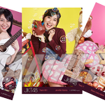 [INFO] Valentines Day Special Photopack dgn bonus foto limited edition dari Rakuten Online https://t.co/0FFSgKcnCd https://t.co/T3OqQJmSn2