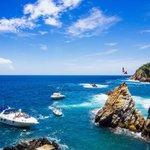 Una imagen dice más que mil palabras.. #Acapulco #Guerrero Foto: FideturAcapulco https://t.co/AaEGdkYNsu