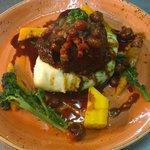 Todays Butcher Special: Slow Braised Beef Brisket, Champ, Carrots, Broccolini, Pancetta, Mushrooms, Bourguignon Jus https://t.co/Cvnhwz2iVU