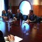 Los recortes centran el debate del último Consejo Vasco de Finanzas https://t.co/0qXsguvwwI https://t.co/GBn43AFiGT
