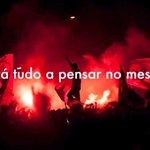 #RumoAo35 #ElPluribusUnum #CarregaBenfica #chegouahora https://t.co/2YXlurhSkz