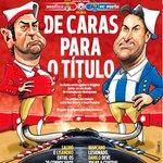 É hoje #CarregaBenfica #OBenficaÉBicampeão #RumoAo35 https://t.co/f7msgxTUr6