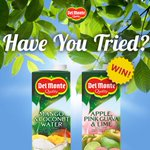 Follow & RT to win 1 of 5 Del Monte juice vouchers, so you can try a new flavour for free! #FreebieFriday #Comp https://t.co/XO5YUBFsdh