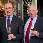 Graham Hines, director del Sherry en el Reino Unido, se jubila https://t.co/jvVa3Of9gF @VinosJerez #wine #jerez https://t.co/bYaG0eS9DR