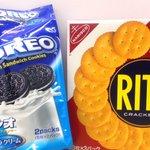 【New!】#ヤマザキナビスコ 「リッツ」「オレオ」など販売終了へ 日本に根づかせた46年の努力は並大抵でなかった。 https://t.co/74QlcDrD2Y https://t.co/y7sXE43kI6