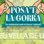 Diumenge 28 de febrer Posat la Gorra a la Seu Vella de #Lleida amb @AFANOC https://t.co/6QPdjA1QlR https://t.co/8ixcxvdZvR