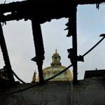 Škody po požáru Historické budovy NM minimální.Velký dík hasičům za profesionální zásah! https://t.co/Au3ifEcSb7 https://t.co/Qk8WnufZgO