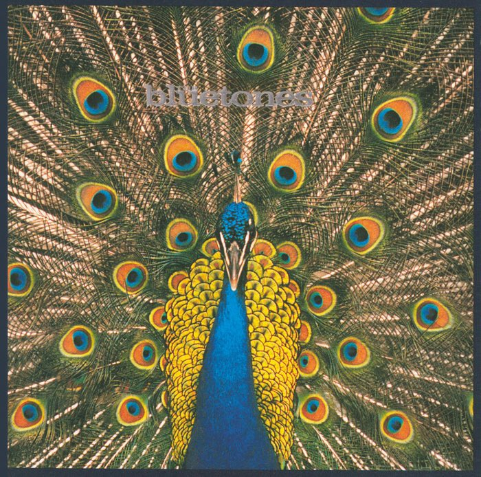 Released 20 yrs ago today, the album that saved music. @TheBluetones https://t.co/3ejoZGXxGl