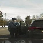 Police release video of traffic stop of Princeton professor https://t.co/TzT6WotpEV https://t.co/shh70QJtZF