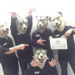 #Mステ #MWAM このあと!是非チェックしてください! MAN WITH A MISSION『The Worlds On Fire』 https://t.co/WikG9Nxt2m https://t.co/kQdGEwGN0t