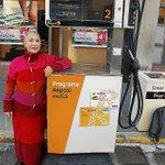 Muchos usuarios agradecen a María Sanz sus 40 años de dedicación. Merecido descanso https://t.co/LZh4QSQNrz https://t.co/wrXZ9cyOxc