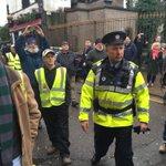 Protesters heckle @EndaKennyTD on Tuckey St #Cork #ge16 https://t.co/dlJJfUvJwL