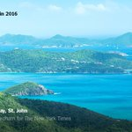 52 Places to Go in 2016: Coral Bay, St. John https://t.co/GXG5Mq48FV https://t.co/a7bd8OLkdF