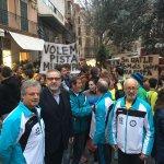 .@CsPalmaMallorca con la Plataforma de Clubs de Palma para reclamar una pista municipal de atletismo https://t.co/adtkRQQXmI