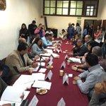 El Consejo Ciudadano Laboral solicita a diputados más presupuesto para la Junta Local para un funcionamiento óptimo https://t.co/aABPEg71Xb