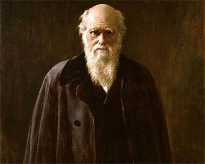 Hace 207 años nació Charles Darwin #ViernesDeGanarSeguidores https://t.co/PA9AuvLwu8
