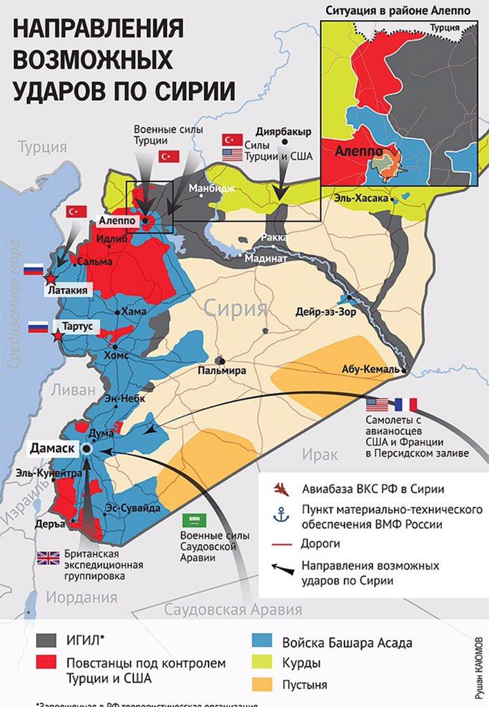 несколько война на ближнем востоке предсказания для повседневной