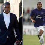Former Prem ace Marcus Bent avoids jail after running at police with a meat cleaver https://t.co/cjQ8qukJm6 https://t.co/zdOkXTSHJU