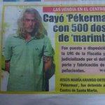 Ahí tienen a su Pekerman, esos son sus ídolos. Pensar que por este personaje sacaron a Hernán Darío https://t.co/sawR955THo