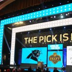 #Panthers to pick 30th in 2016 NFL Draft ???? » https://t.co/loX5KLv2Nq #KeepPounding https://t.co/LU92IyzGY1