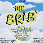 #THEBRIB2 ???????????? { CLT Art Gallery | House Party } Now with special guest @JKtheReaper Ladies Free ???????????????????????????????????????? https://t.co/bs4XHjc7zr