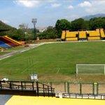 A las 5 pm se abrirán las puertas del estadio Álvaro Gómez Hurtado para el partido de @OFICIALATBUCARA y #SantaFe https://t.co/RixV1Z65fB