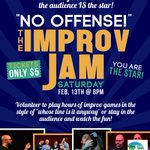 Coming up Sat: @Majestic100years #Improv Jam! Details: https://t.co/YtHqSZmkfx #Corvallis #Oregon https://t.co/XD2hykn5u8