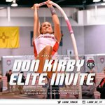 Lobo track & field hosts an elite field at the Don Kirby Elite Invite this weekend at the @ABQCC! #GoLobos https://t.co/Mi6sNrGCUn