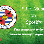 TODAY @ReadingFC v @BurnleyOfficial Heading to the game? Listen out for @TheAmazons with Ultraviolet #RFCMusic https://t.co/6izeb3oQfn