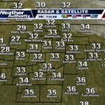 #HappyFriday morning! Chilly to start, but a comfortable afternoon awaits us. #mswx #alwx https://t.co/BNLElaGLwX