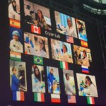 Scientists from Cryan Lab in @UCC are from all over the world @IWish_ie #iwish2016 https://t.co/BDFfewBokD