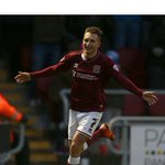 Lawson DAth has signed new two & a half year contract with Northampton Town.More on https://t.co/UvLqUXlDMe shortly https://t.co/r3NqEecWaY