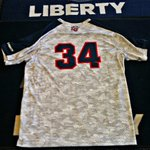 2nd NEW UNIFORM! Check out the new, Digital Camo uniform the #FlameTrain will be debuting during the 2016 season! https://t.co/kbRfAASQsI