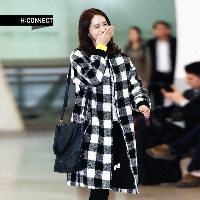 """SNSD Yoona - """"H:CONNECT"""" https://t.co/NJRnplVHIz"""
