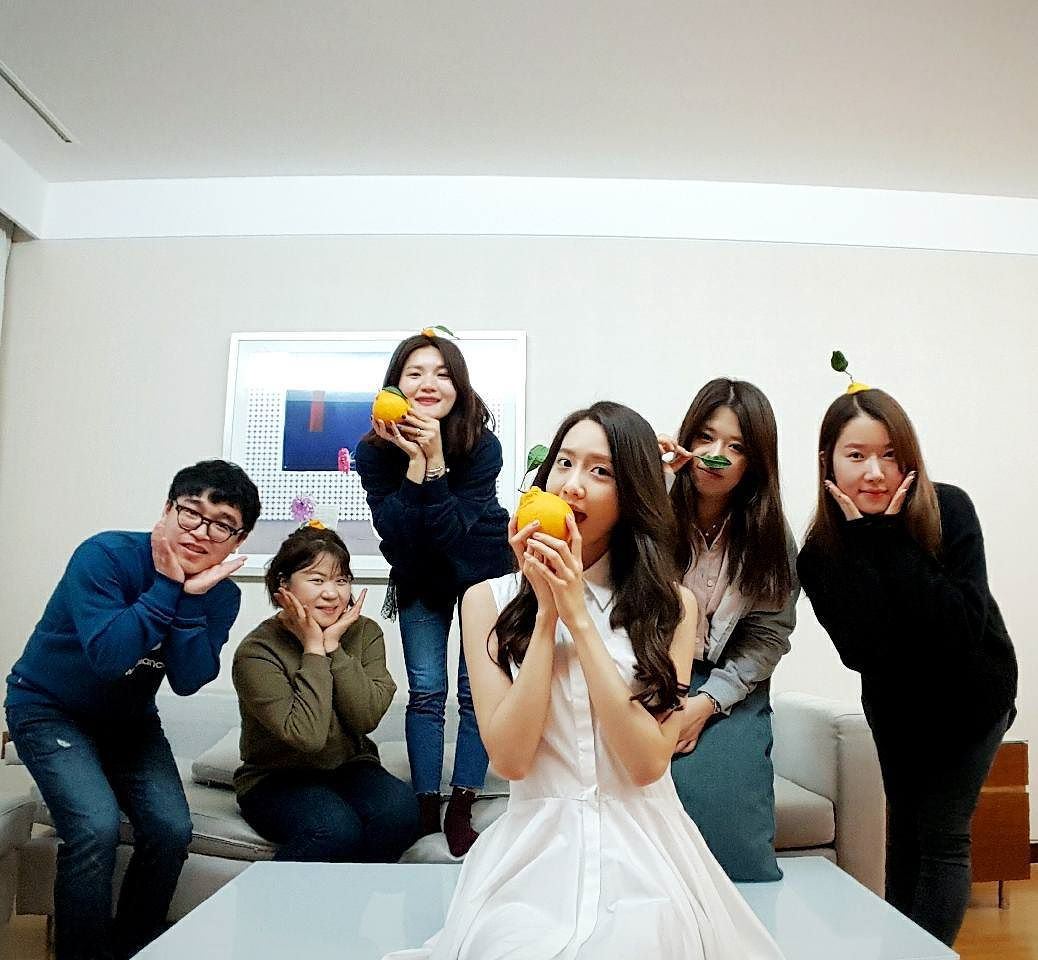 YoonA on hamjiback's instagram https://t.co/RGMpoIMTSH