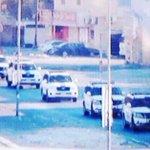 لماذا ينشر الخليفيّون آلاف المرتزقة المدجّجين بالسلاح في أرجاء #البحرين ؟! #عصيان_النمر #المنامة #عيشوا_الأمل https://t.co/TEZgxDa8Nk