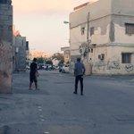 كرانة : المرتزقة تزيل التسكيرات التي تحمي الثوار من الدهس والثوار وجهاً لوجه معهم #عصيان_النمر #البحرين #14feb https://t.co/4XpFDSjqLD
