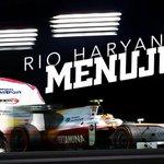 Kumpulkan Dana, Netizen Ramai Dukung Rio ke Formula 1 https://t.co/Ex51YsbHDC via @detikinet https://t.co/4lRw8CzohH