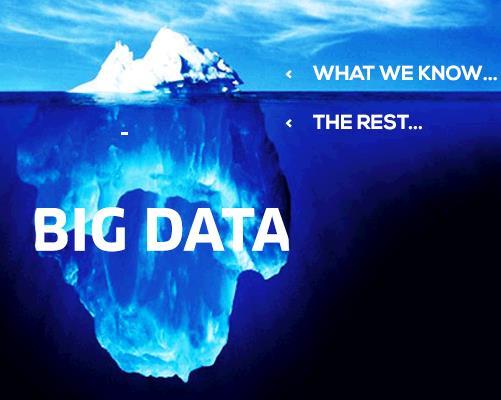 Tres de cada cuatro empresas invertirán en los dos próximos años en #BigData : https://t.co/Up9SKXRiJH #formación https://t.co/9TpKg2Nx7a