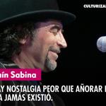 #UnDíaComoHoy 1949: nace #JoaquínSabina, cantautor español. https://t.co/cPVr9u3TKl