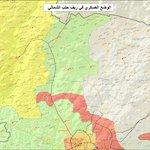 لماذا التدخل السعودي التركي ضروري وعاجل ، ريف حلب الشمالي المحرر محاصر بداعش شرقا، الأكراد غربا والنظام جنوبا https://t.co/B3QO5NEdFZ